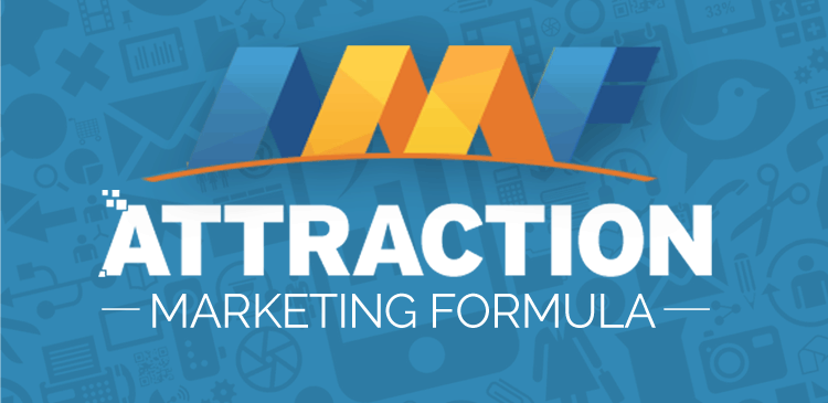 Attraction Marketing Formula Book