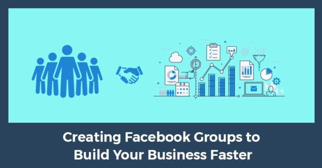How to Use Facebook Groups to Build Your Network Marketing Business 4