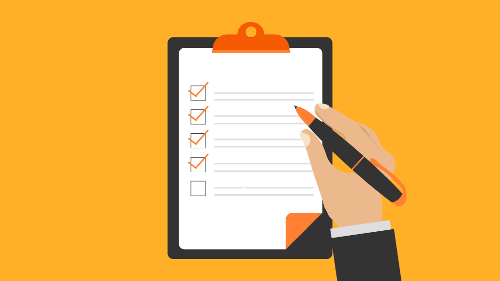 Make lists to run your network marketing business better