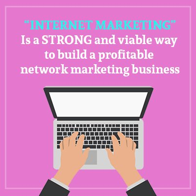 Three Proven Ways to Grow Your Network Marketing Business, Using Social Media 1