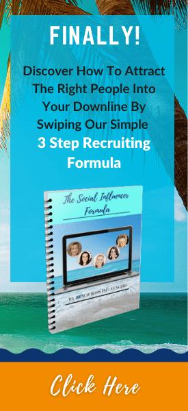 Social Influencer Formula